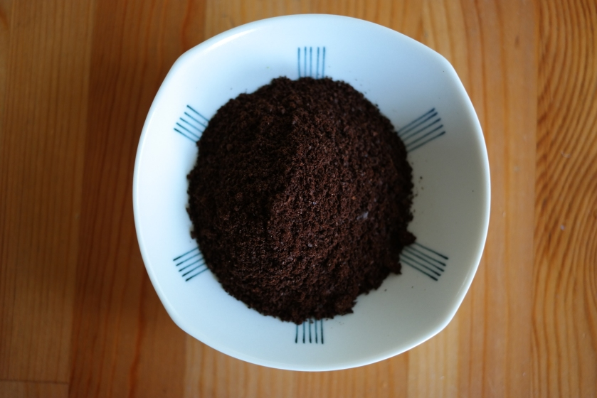 Single Source Ground Coffee Alto Mayo Estate