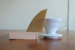 Hario Ceramic Filter Cup Paper Filters