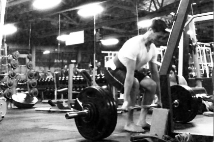 More Thoughts on DeadliftSlack