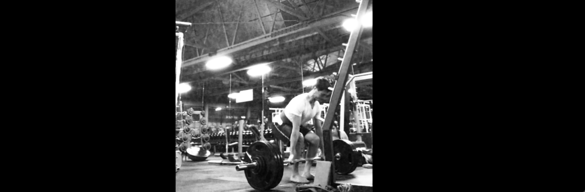 Powerlifting and Progression Strength Training