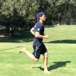Running Form Landing Foot 3