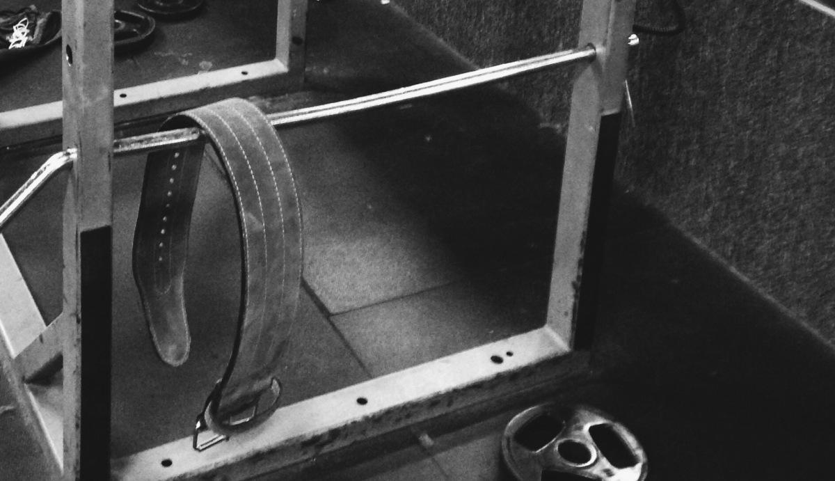 Powerlifting and Strength TrainingDefinitions