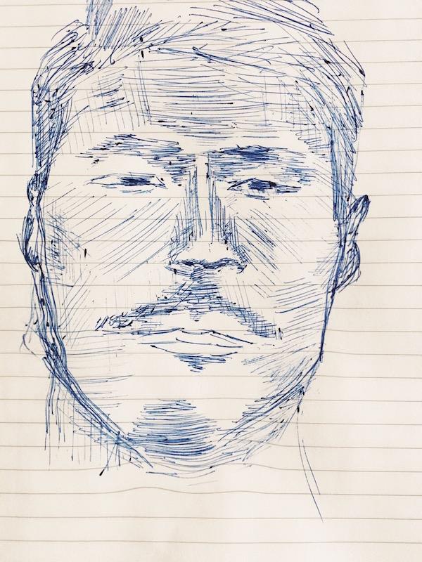NL 43 Kintsugi Self Portrait Final The Brilliant Beast Blog.JPG