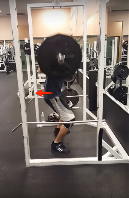 Peter Lee Squat Form Check 3-6-16 Image 2 The Brilliant Beast Blog.jpg