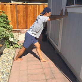 NL 123 Calf Mobility Right Lean The Brilliant Beast Blog